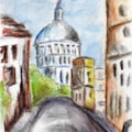 From Ludgate to St Pauls