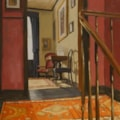 George Bernard Shaw Birthplace 70x50b
