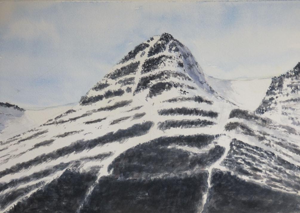 Glen Torridon Mountain