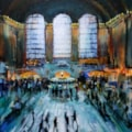 Grand Central whole