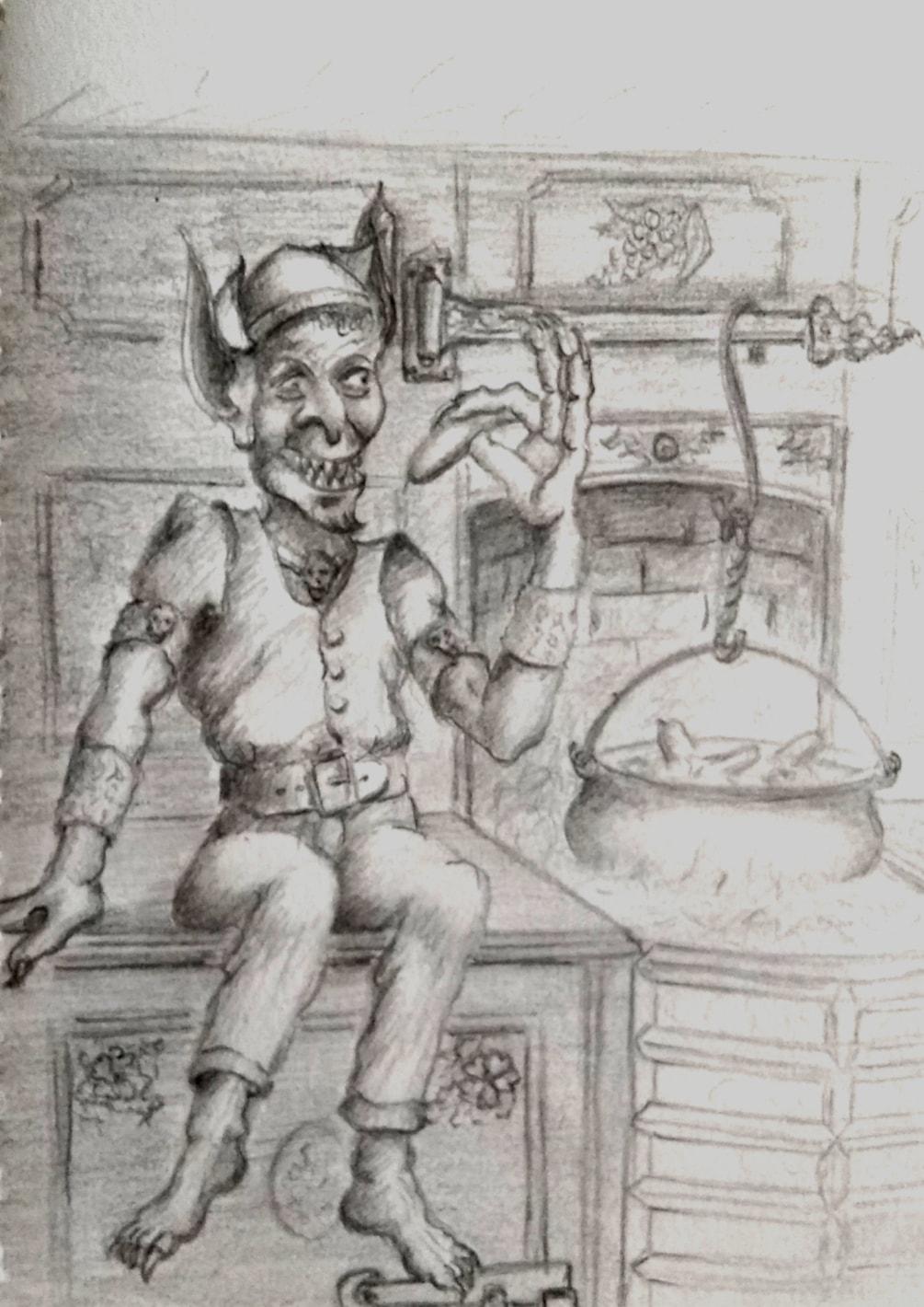 HOB Goblin