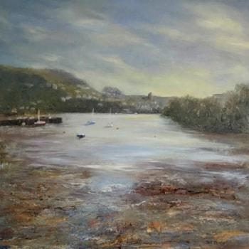Half Tide, Bridgend (2)