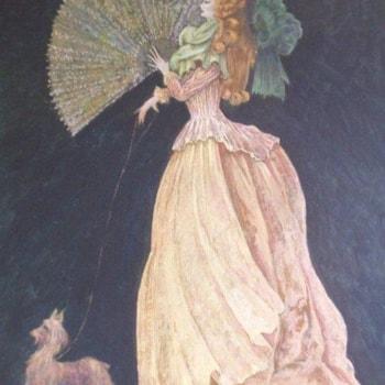 Her Ladyship (2)