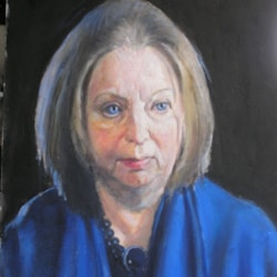Hilary Mantell