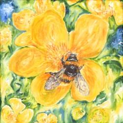 Honey Bumblebee min