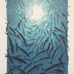 If wishes were fishes by Margaret Mallows