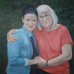 Irena and Rita