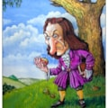 Isaac Newton-small