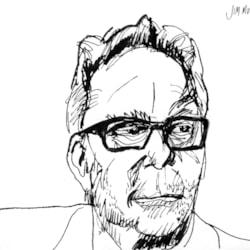 Jim Muir