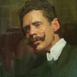 Jose Serrano - Alejandro Cabeza
