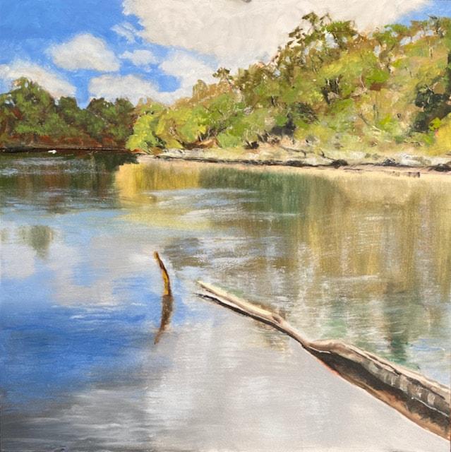 Kalgan River