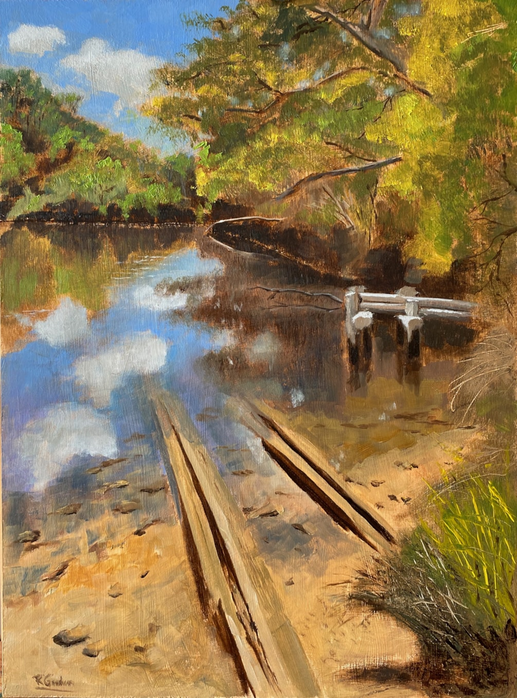 Kalgan River WA