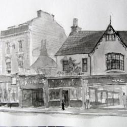 King's Road-Chelsea