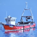 L0583 boat