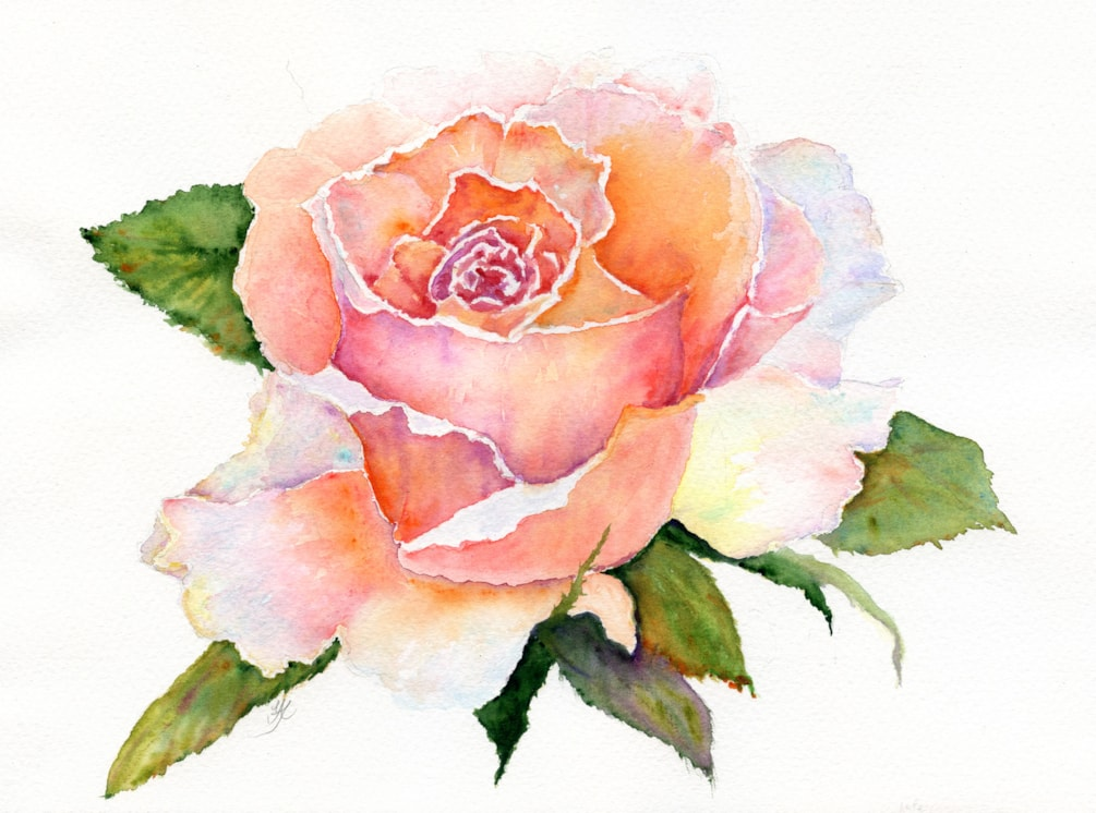 L F Rose
