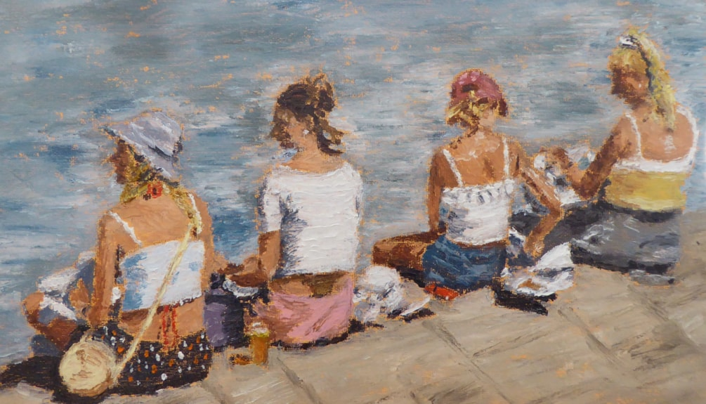 Ladies at lunch (2)