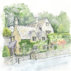 L and W Cotswold