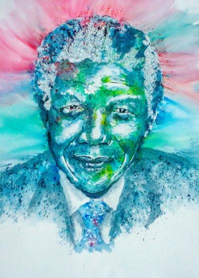 Madiba '21-803972