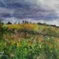 Meadow horizon