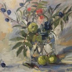 Mellow Fruitfulness 700