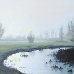 Mist clearing 1