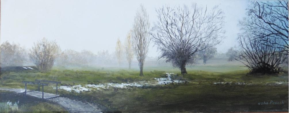 Mist clearingf 2