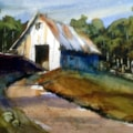 Mr Svennsons White Barn 15x22 300dpi