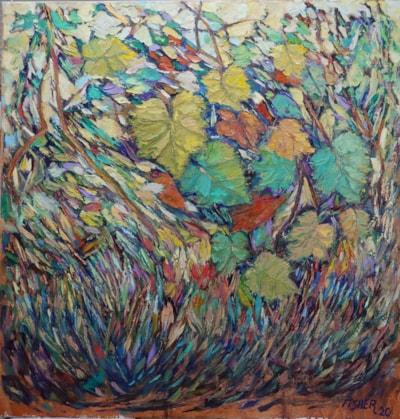 My kaleidoscopic garden_InPixio