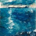 Newlyn Art School Work- Penzance Bay