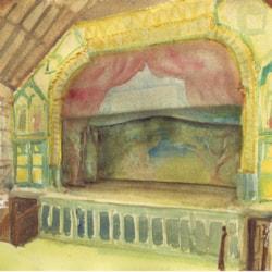 Normansfield Theatre 2020
