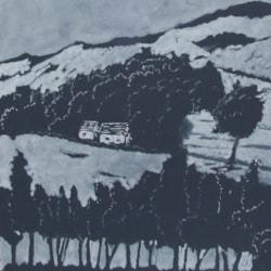 Northumberland - Winter
