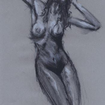 Nude Study 0017