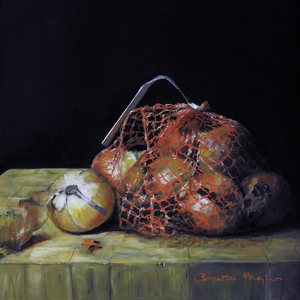 Onions_Collette Hughes