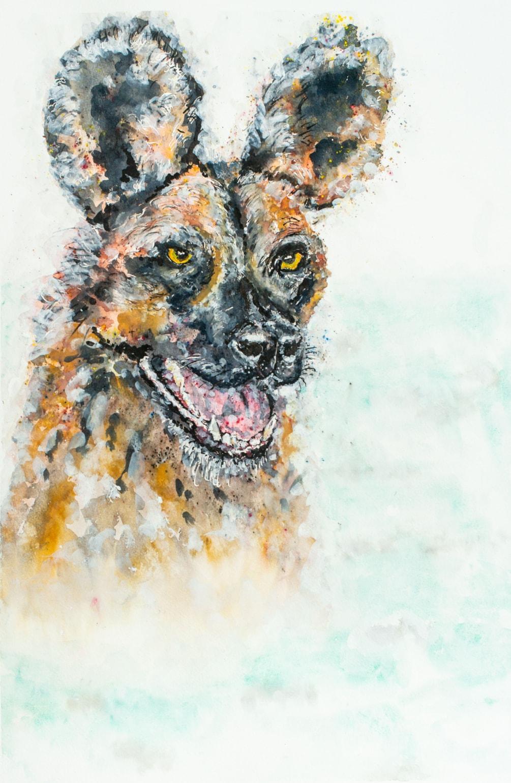 Painted Dog '20