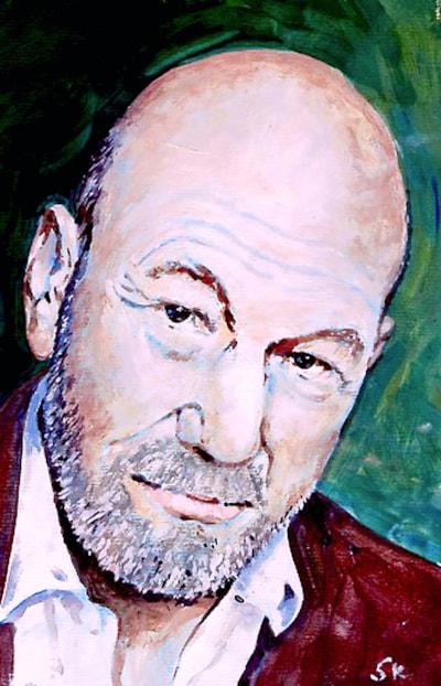 Patrick Stewart 1