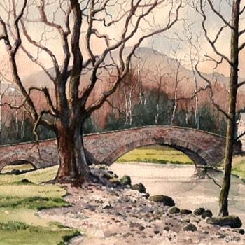 Pelter Bridge 1