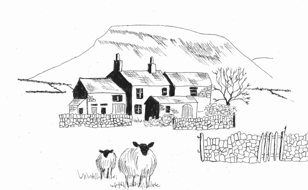 Pen - Y - Ghent, Yorkdhire Dales