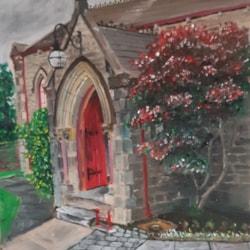 Pit Hill Methodist Chapel