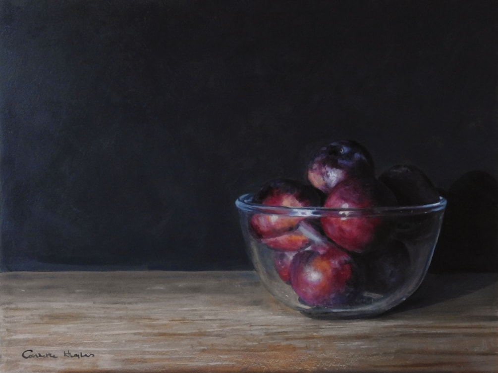 Plums_Collette Hughes_2020