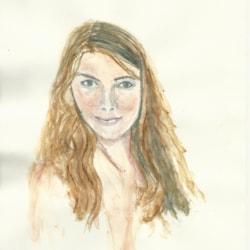 Portrait Debbie