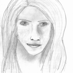 Portrait (Tutorial 2)