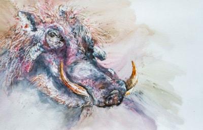 'Pumba'  '21