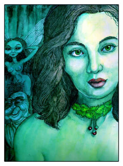 Queen Mab2