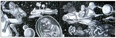 Retro Sci-fi sketch-small