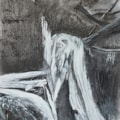 Riven tree charcoal 2