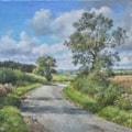 Road to Wilton