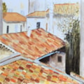 Roofs. Grasse IMG_2921