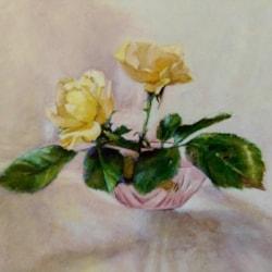 Roses - Lea A Cupial