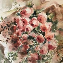 Roses - a bundle of sweetness