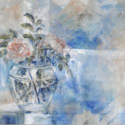 Roses in a Jam Jar_Collette Hughes_2021